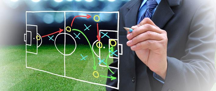 Как да печелим от футболни залози